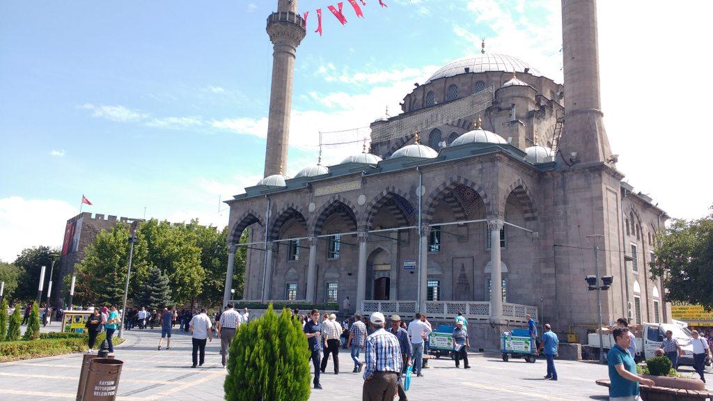 Mosquée de Kayseri