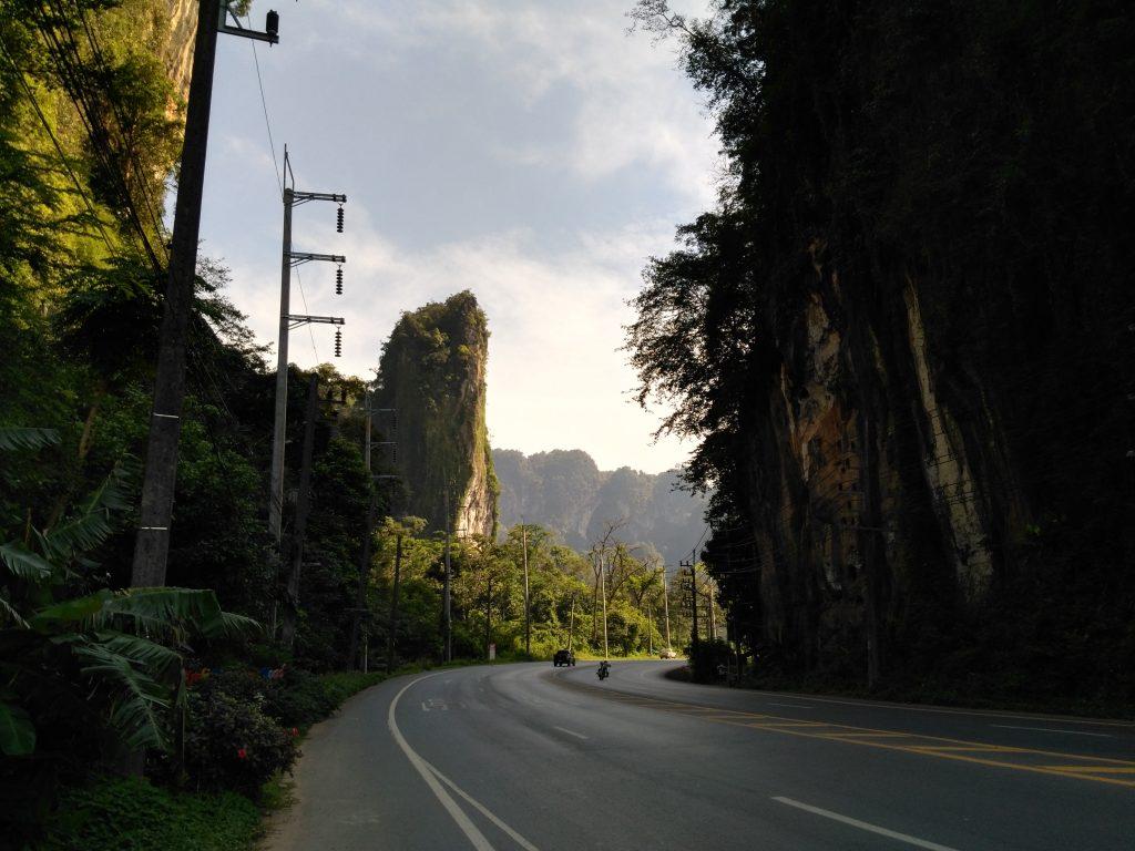 """""""Krabi Romantic Road"""""""