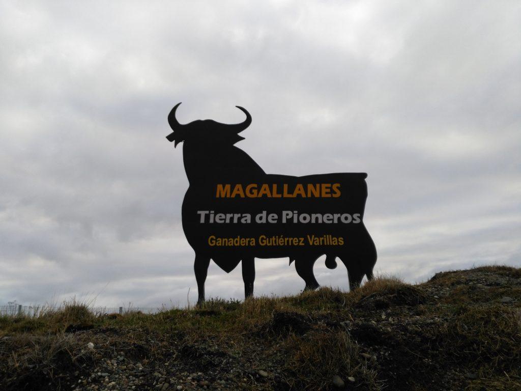 La région de Magellan, terre des pionniers